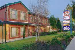 Footscray Motor Inn & Serviced Apartments