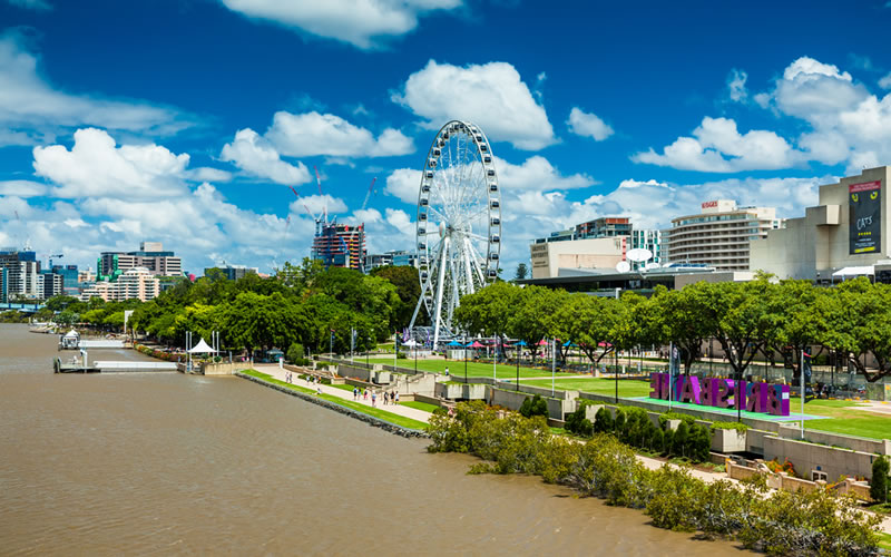Brisbane Australia Accommodation