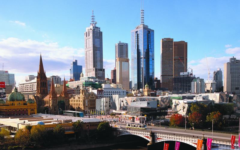 Melbourne Australia Accommodation