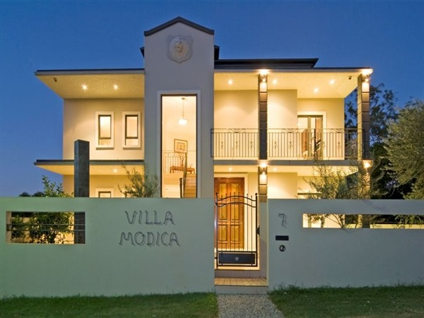 Villa Modica - Australia Accommodation