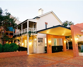 Brisbane International Windsor - Australia Accommodation
