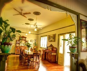 Number 12 Bed and Breakfast - Australia Accommodation