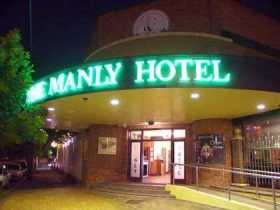 Manly Hotel The - Australia Accommodation
