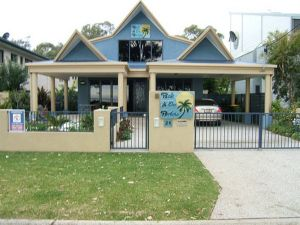 Bali on Bribie - Australia Accommodation