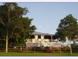 Blue Ridge Lavender Farm and Retreat - Australia Accommodation