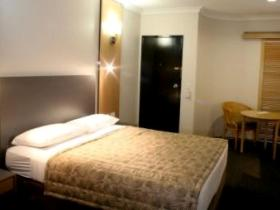 Brisbane International Virginia - Australia Accommodation