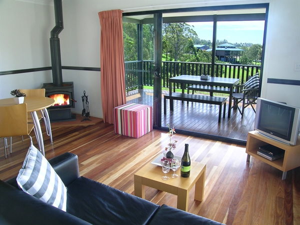 Ocean View Estate Accommodation - Australia Accommodation