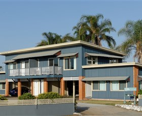 Pale Pacific Holiday Units - Australia Accommodation