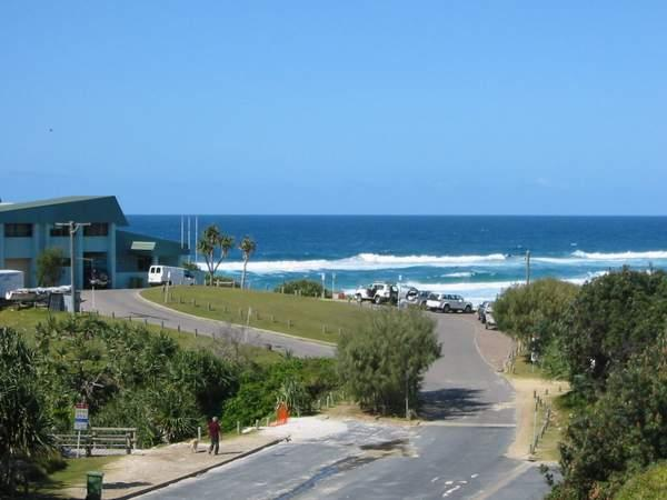 Point Lookout Beach Resort - Australia Accommodation