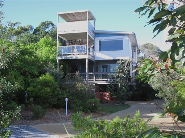 The Keep Beach Houses - Australia Accommodation