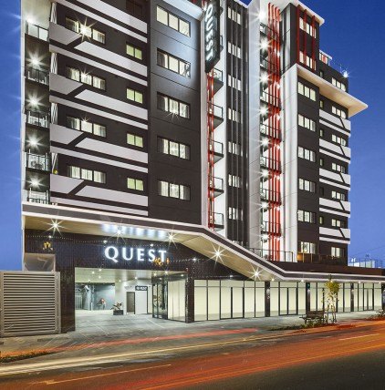 Quest Woolloongabba - Australia Accommodation