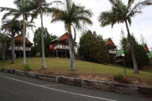 Paradise Palms Resort - Australia Accommodation