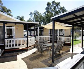 Yarraby Holiday Park - Australia Accommodation
