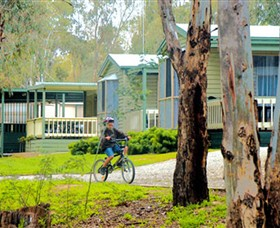 Yarraby Holiday Park - Aspen Parks - Australia Accommodation
