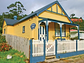 Comstock Cottage - Australia Accommodation