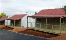 BIG4 Bathurst Panorama Holiday Park - Australia Accommodation