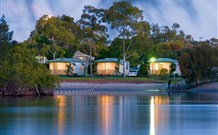 Boyds Bay Holiday Park - South - Australia Accommodation