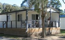 Kangaroo Valley Glenmack Park - Australia Accommodation