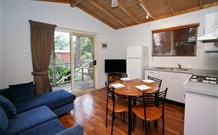 Kangaroo Valley Holiday Park - Australia Accommodation