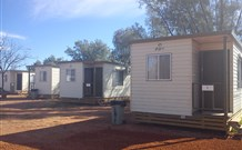 Lightning Ridge Tourist Park