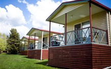 Moss Vale Caravan Park - Australia Accommodation