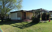 Murrurundi Caravan Park - Australia Accommodation