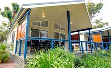 North Coast Holiday Parks Jimmys Beach - Australia Accommodation
