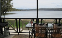 Ocean Lake Caravan Park - Australia Accommodation