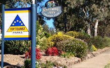 Sapphire City Caravan Park - Australia Accommodation
