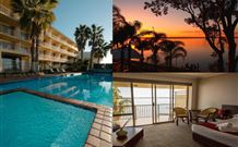 Beachcomber Hotel and Conference Centre - Toukley - Australia Accommodation