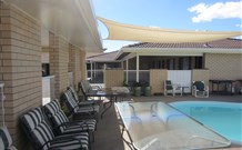 Best Western Top of the Town Motel - Australia Accommodation