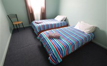 Broken Hill Tourist Lodge - Australia Accommodation