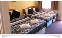 Central Motel Glen Innes - Glen Innes - Australia Accommodation