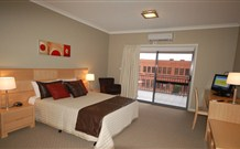 Centrepoint Apartments - Australia Accommodation