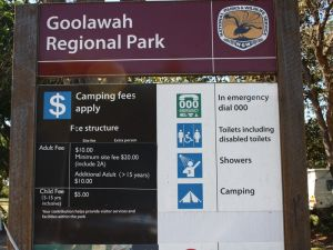 Goolawah National and Regional Parks - Australia Accommodation
