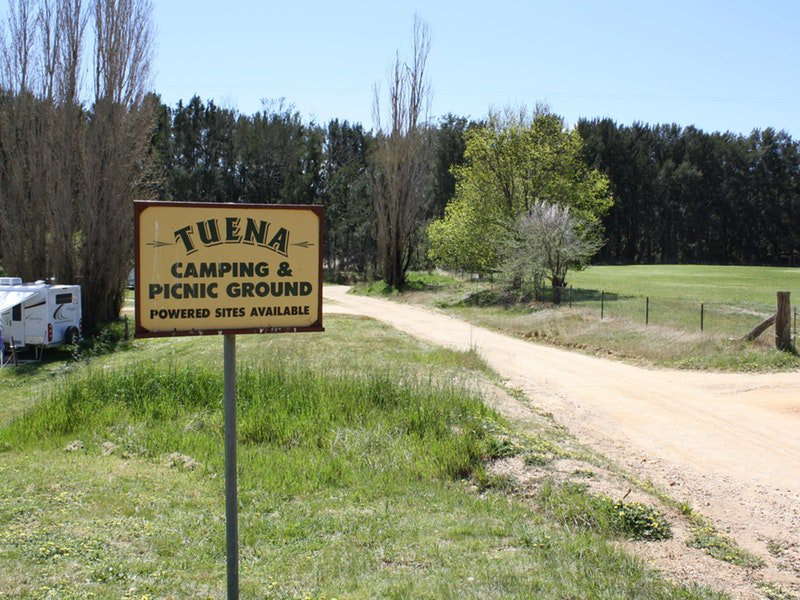 Tuena Camping and Picnic Ground