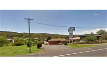 Cooma Country Club Motor Inn - Cooma - Australia Accommodation
