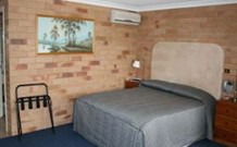 North Parkes Motel - Australia Accommodation