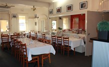 Family Hotel - Bathurst - Australia Accommodation