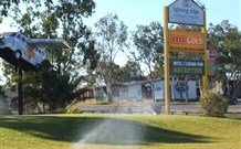 Lightning Ridge Outback Resort and Caravan Park - Lightning Ridge
