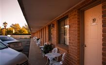 Mid Town Inn - Narrabri - Australia Accommodation