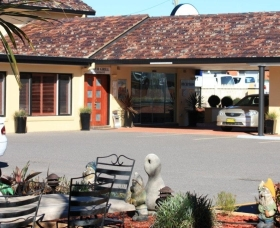 Quality Inn Country Plaza Queanbeyan - Queanbeyan - Australia Accommodation