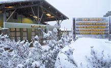 Ski Rider Hotel Motel - Perisher Valley - Australia Accommodation