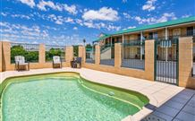 Soldiers Motel - Mudgee - Australia Accommodation