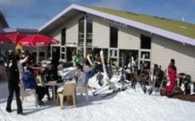 Sundeck Hotel - Perisher Valley - Australia Accommodation