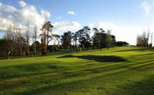 Tenterfield Golf Club and Fairways Lodge - Tenterfield - Australia Accommodation