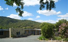 Valley View Motel Murrurundi - Murrurundi - Australia Accommodation