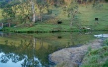 Barkeldine Farm Country Retreat - Australia Accommodation