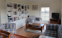 Bathurst Farmstay at Riverbend Cottage - Australia Accommodation