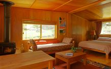 Anketell Forest Cottages - Australia Accommodation
